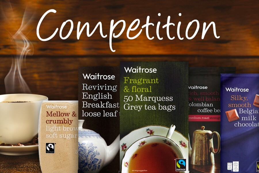 Waitrose Fairtrade