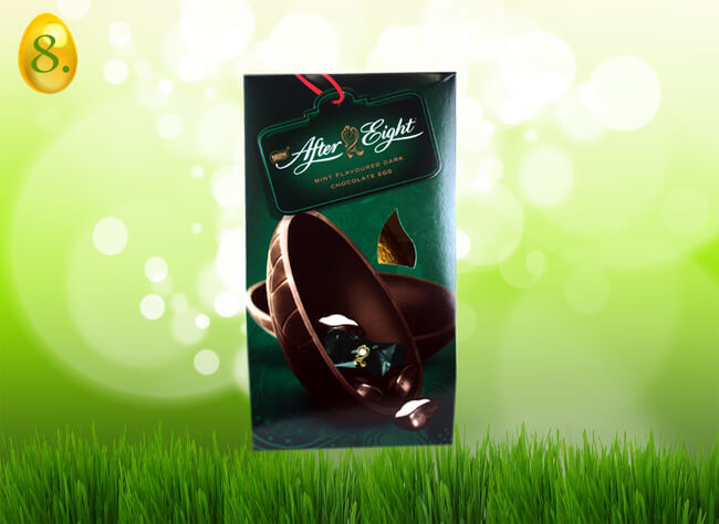 british easter egg after eights